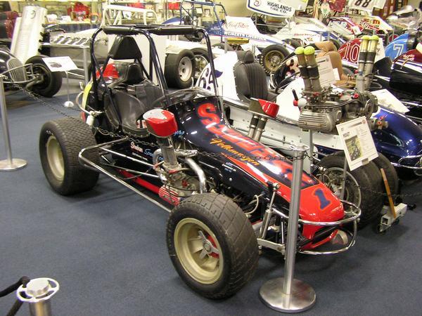 1986 Custom Canaday Midget Race Car for Sale | ClassicCars